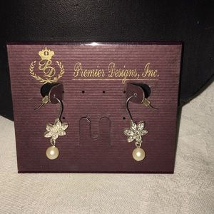 Premier Designs, Inc Cassandra earrings
